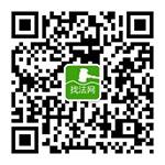 找法网微信二维码